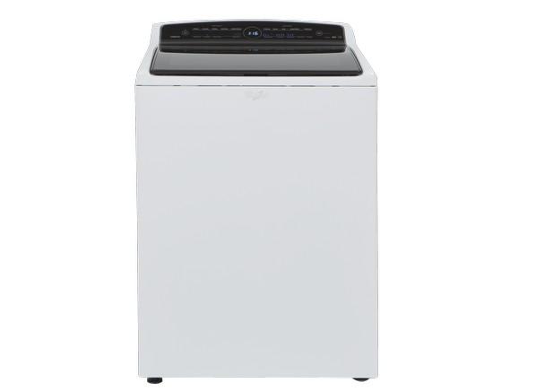 Whirlpool Cabrio Wtw7300dw Washing Machine Consumer Reports