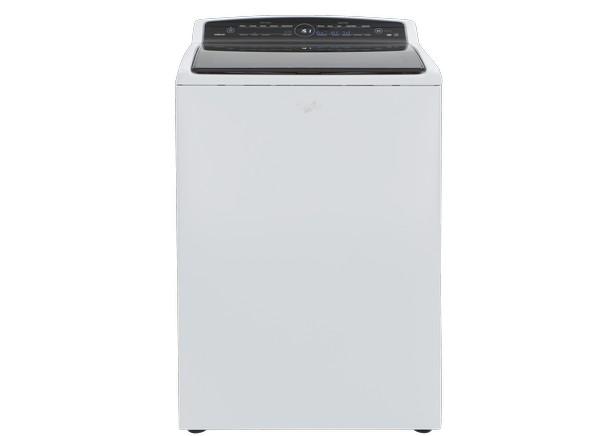 how to use a whirlpool cabrio washing machine