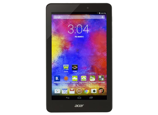 Acer Iconia One 8 B1-810-1193 (32GB) Tablet Specs ...
