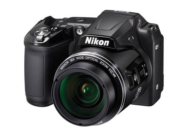 how to use nikon coolpix l840