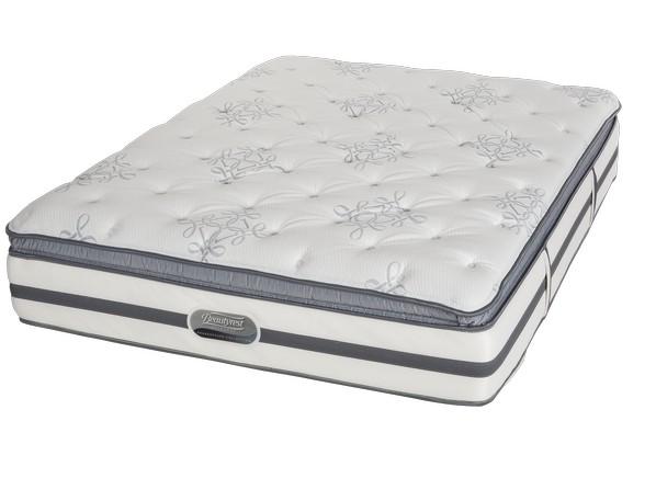 Beautyrest Recharge Shakespeare Collection Luxury Pillowtop