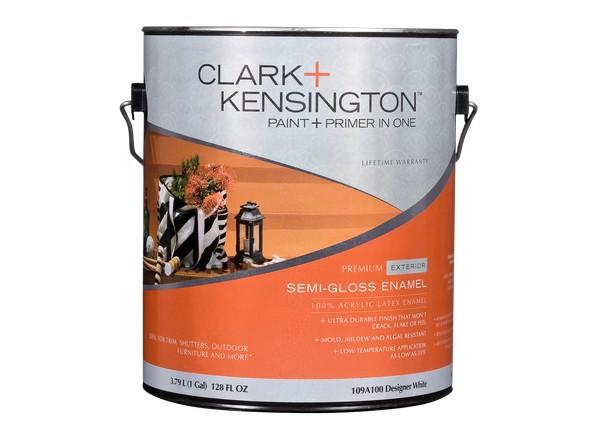 Clark kensington exterior ace paint reviews consumer - Clark and kensington exterior paint ...