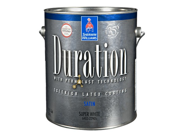 Sherwin Williams Duration Exterior Paint Consumer Reports