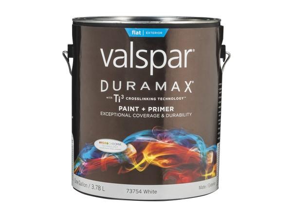 Valspar DuraMax Exterior (Lowe\'s) Paint - Consumer Reports