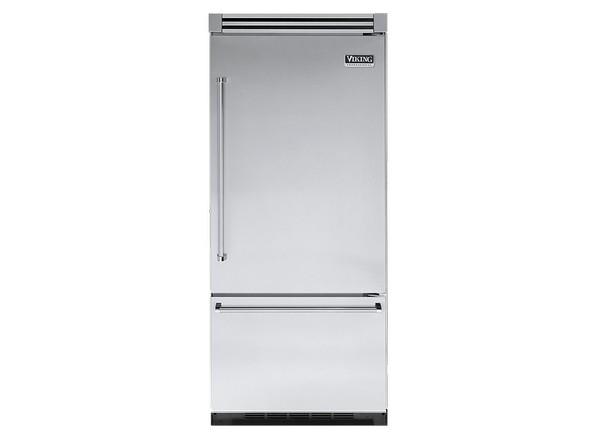 Viking VCBB5363ERSS Refrigerator Prices - Consumer Reports