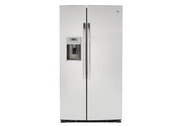 ge profile pse25kshss refrigerator consumer reports