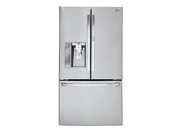 Lg Lfxs30766s Refrigerator Consumer Reports