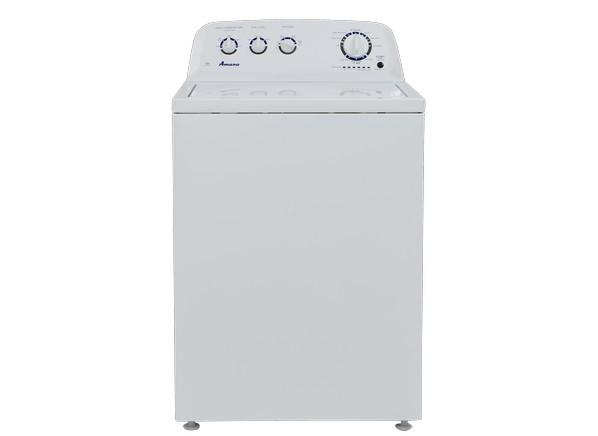 Amana Ntw4755ew Washing Machine Consumer Reports
