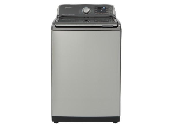 Samsung Wa52j8700ap Washing Machine Consumer Reports