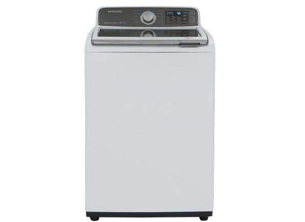 Samsung Wa48j7700aw Washing Machine Consumer Reports