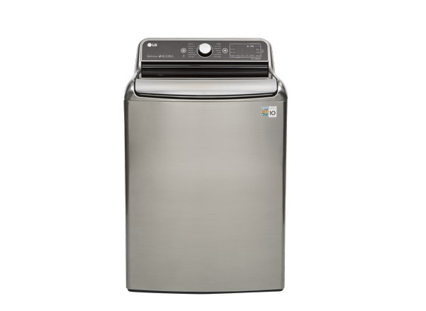 LG WT7700HVA Washing Machine Specs - Consumer Reports