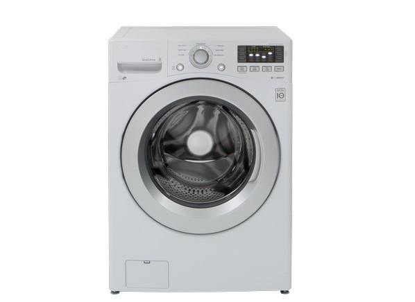 Lg Wm3170cw Washing Machine Consumer Reports