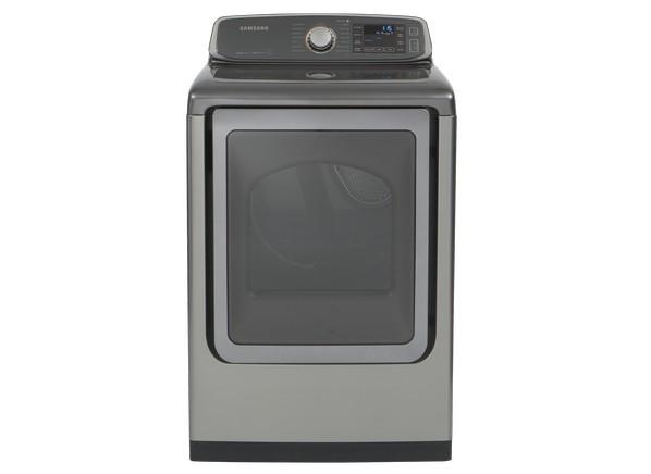samsung dv52j8700ep clothes dryer