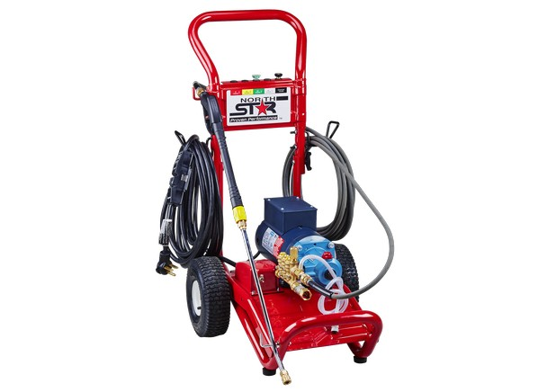 Northstar 1573021 Pressure Washer Consumer Reports