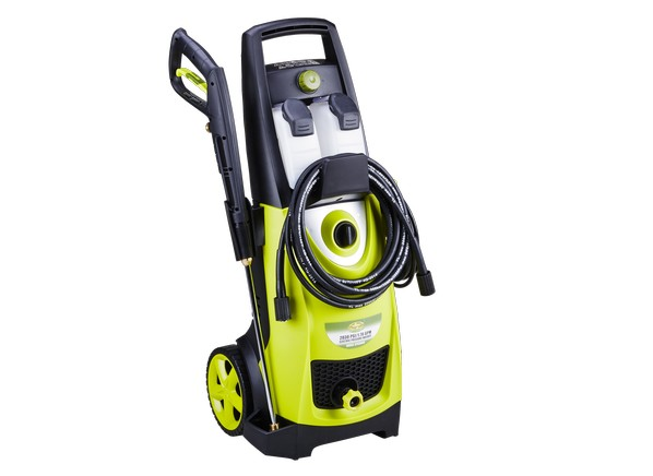 Sun Joe Spx3000 Pressure Washer Consumer Reports