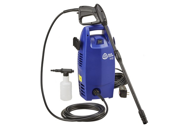 Ar Blue Clean 112 Pressure Washer Prices Consumer Reports