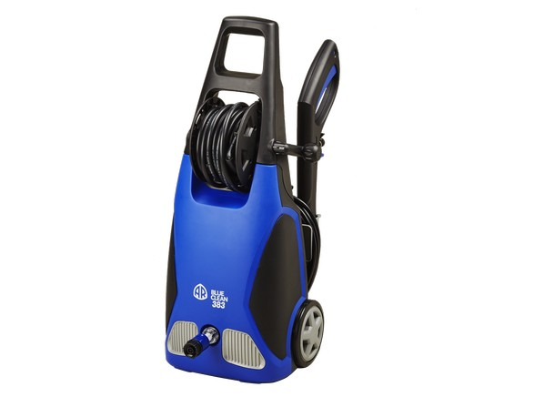 Ar Blue Clean Ar383 Pressure Washer Consumer Reports