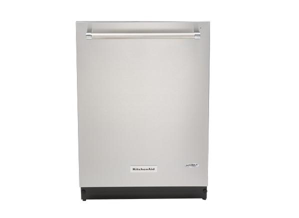 Captivating KitchenAid KDTE104ESS Dishwasher
