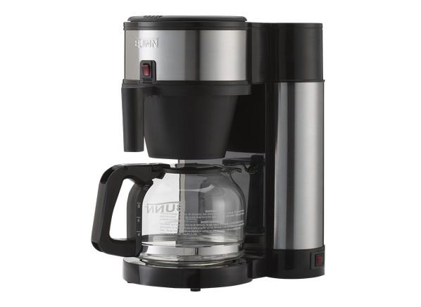 bunn velocity brew nhsb coffee maker