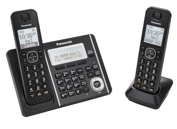 consumer stories cord-less phones
