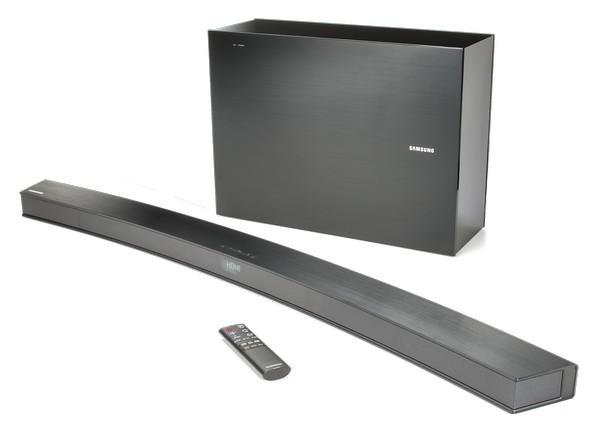 Samsung HW-J6500 Sound Bar - Consumer Reports