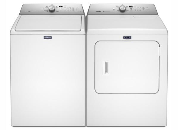 Maytag Bravos Mgdb755dw Clothes Dryer Consumer Reports