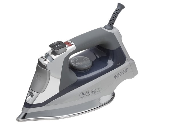 Consumer Reports Irons ~ Black decker allure d steam iron consumer reports