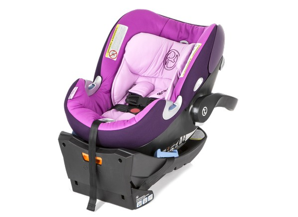 cybex aton q car seat reviews consumer reports. Black Bedroom Furniture Sets. Home Design Ideas