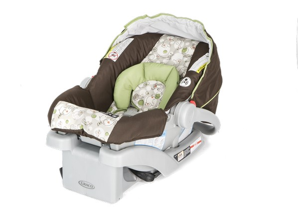 Graco Snugride Click Connect Model Infant Car Seats