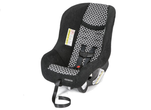 Cosco Apt  Car Seat Safety Ratings