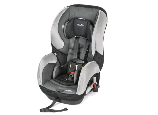 Evenflo Convertible Car Seat Consumer Reports