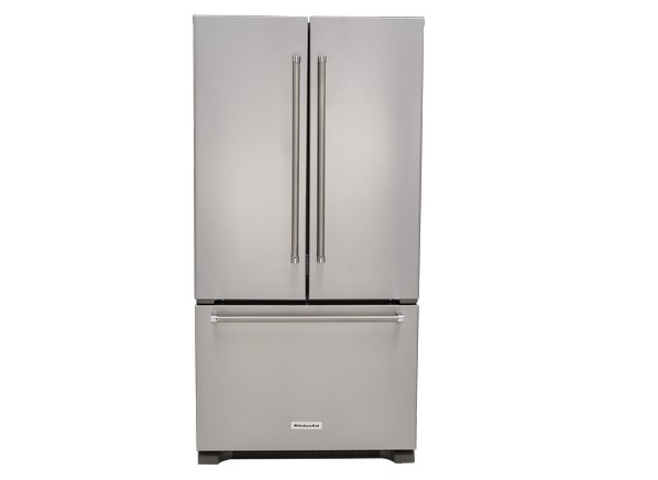Kitchenaid Krfc302ess Refrigerator Reviews Consumer Reports