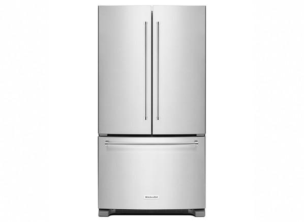 kitchenaid krff305ess refrigerator - consumer reports