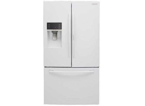 Teal Mini Fridge Home Depot: Samsung RF28HDEDPWW Refrigerator
