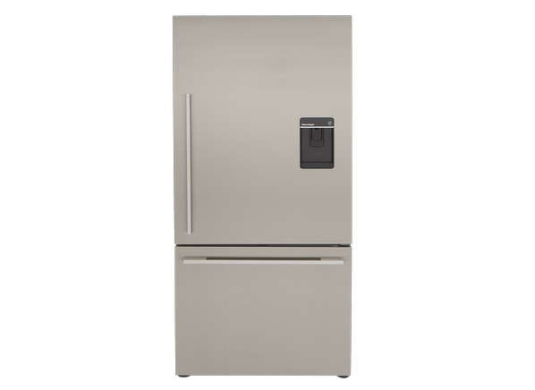 fisher paykel activesmart rf170wdrux5 refrigerator consumer reports. Black Bedroom Furniture Sets. Home Design Ideas