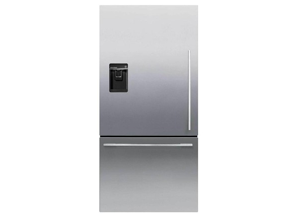 fisher paykel activesmart rf170wdlux5 refrigerator consumer reports. Black Bedroom Furniture Sets. Home Design Ideas