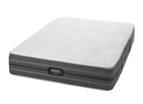 Beautyrest Mattress Reviews Consumer Reports >> Beautyrest Black Hybrid Gladney Mattress - Consumer Reports