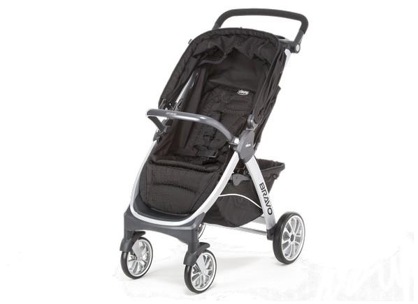 Chicco Bravo Stroller Consumer Reports