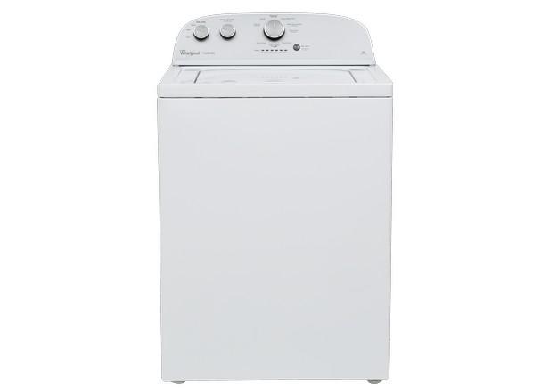 Whirlpool Wtw4715ew Washing Machine Consumer Reports