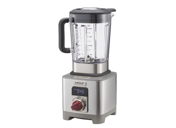 Wolf Gourmet High Performance Wgbl100s Blender Consumer