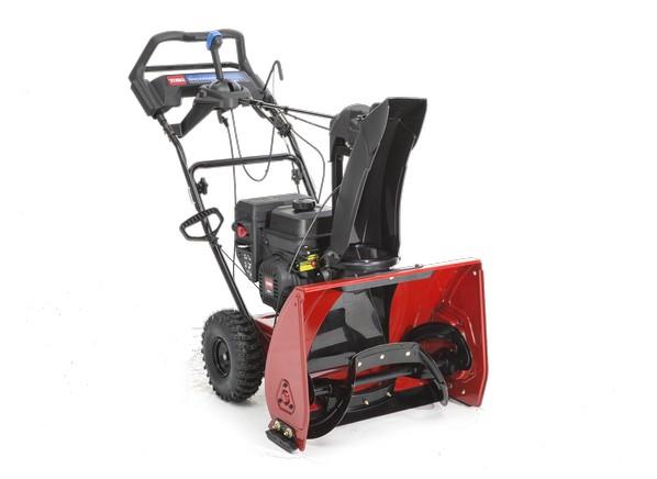 Snow Blowers Product : Toro snow master qxe blower consumer reports