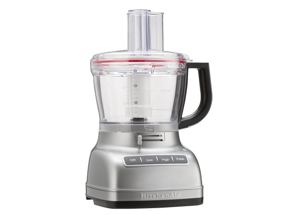 KitchenAid ExactSlice 14 cup KFP1466 Food Processor & Chopper - Consumer Reports