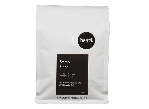 Heart Coffee Roasters Stereo blend
