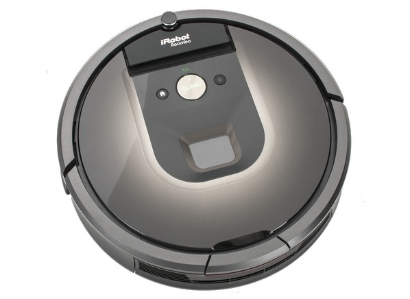irobot roomba 980 vacuum cleaner - Consumers Report Vacuum Cleaners