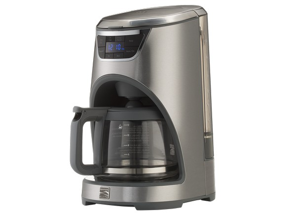 Consumer Reports - Kenmore Elite 12-cup # 76772