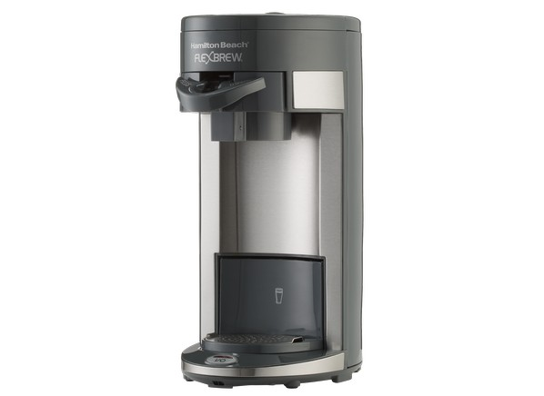 hamilton beach stay or go coffee maker user manual
