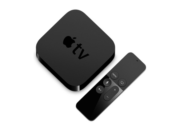 Apple TV (32 GB) (4th Gen)