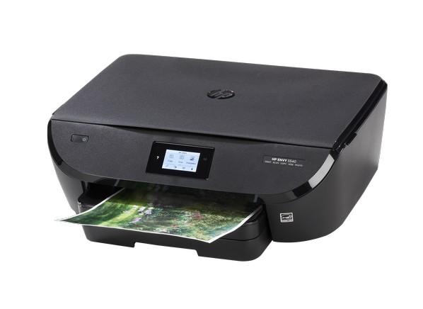 HP Envy 5540 Printer - Consumer Reports