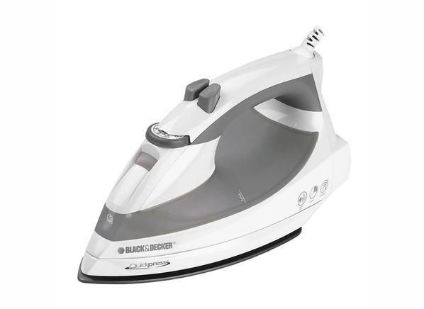 Consumer Reports Irons ~ Black decker digital advantage steam iron consumer