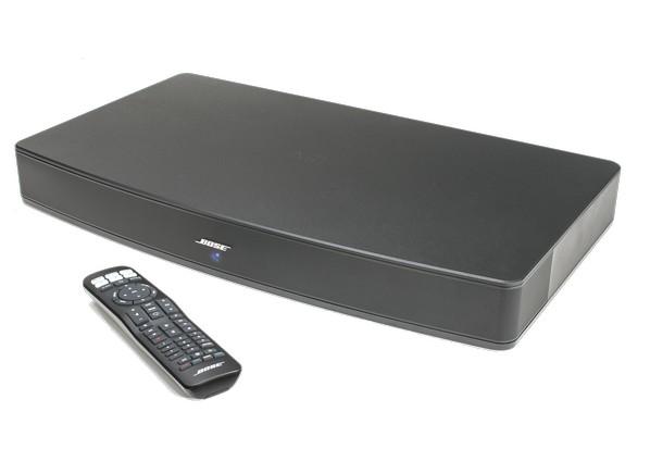 Bose Stereo >> Bose Solo 15 II Sound Bar - Consumer Reports